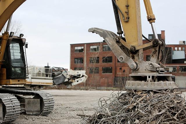 פסולת בניין